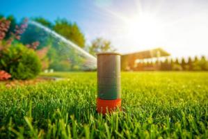 6 tipov, ako sa starať o svoj zavlažovací systém