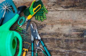 10 tipov na užitočné záhradné náradie, ktoré by vám nemalo chýbať