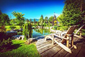 Ako si vybrať čerpadlo do záhradného jazierka?