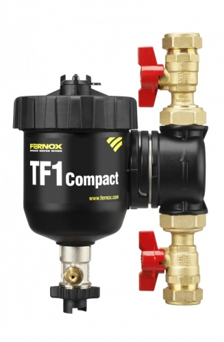 Fernox Total Filter Compact 3/4