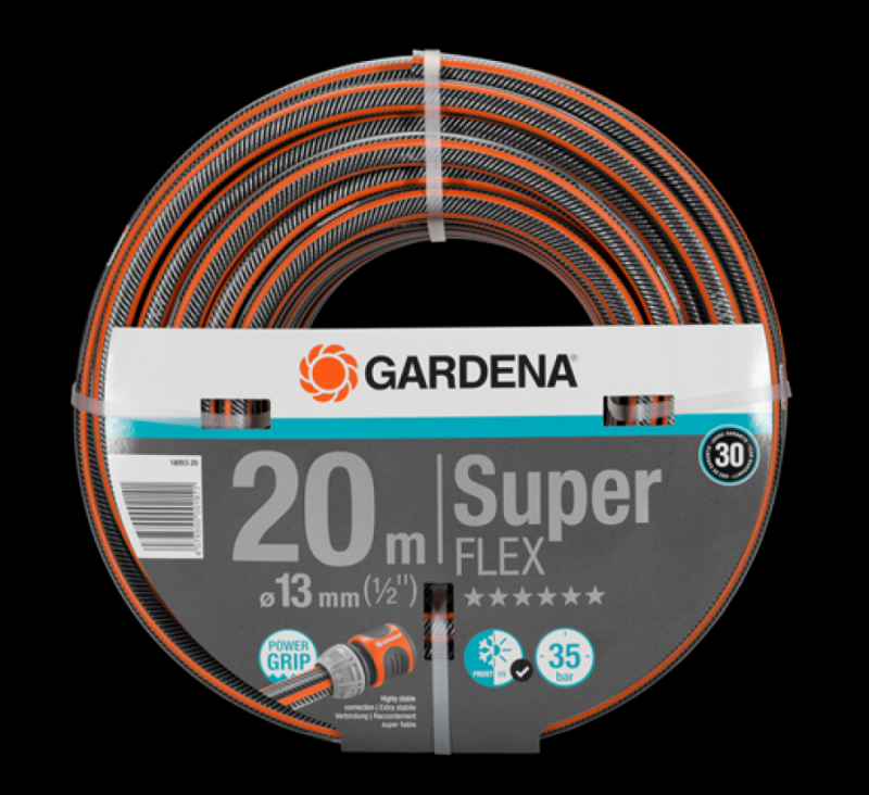 Gardena 18093-20 Hadica SuperFlex Premium 13 mm (1/2