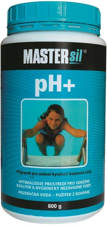Mastersil pH plus 0,8 kg