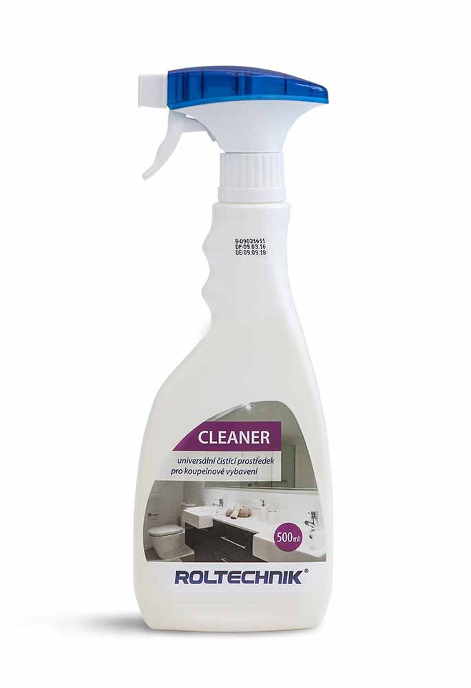 Roltechnik Cleaner 500 ml
