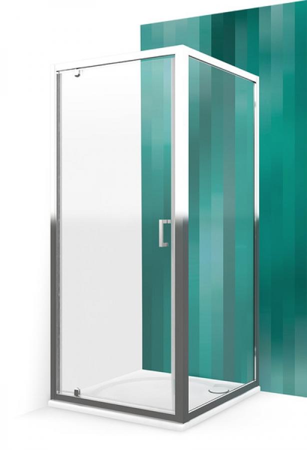65fb5438a3d05 Roltechnik Lega line pevná stena LLB 700 brillant/transparent