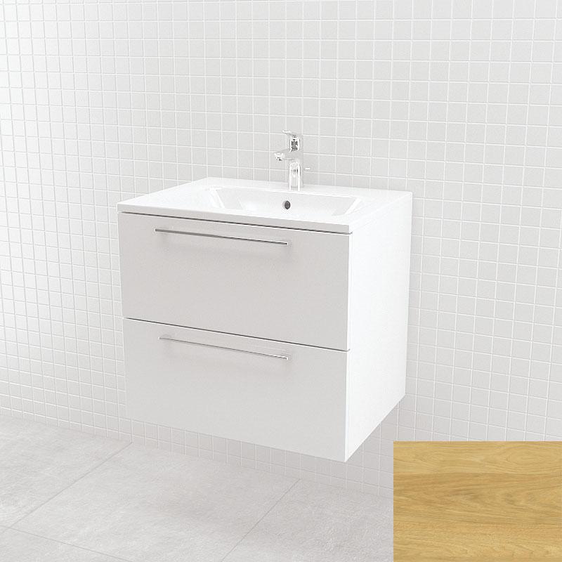 vima skrinka s um vadlom 61 x 46 cm dub bled pvm syst m. Black Bedroom Furniture Sets. Home Design Ideas